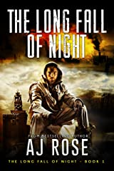The Long Fall of Night Kindle Edition