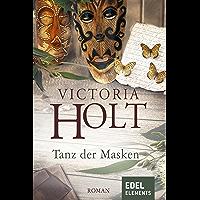 Tanz der Masken (German Edition)