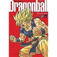 Dragon Ball Ultimate nº 22/34 (Manga Shonen)