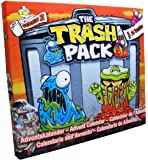 Trash Pack Series 2 - Adventskalender mit 24 Trashies