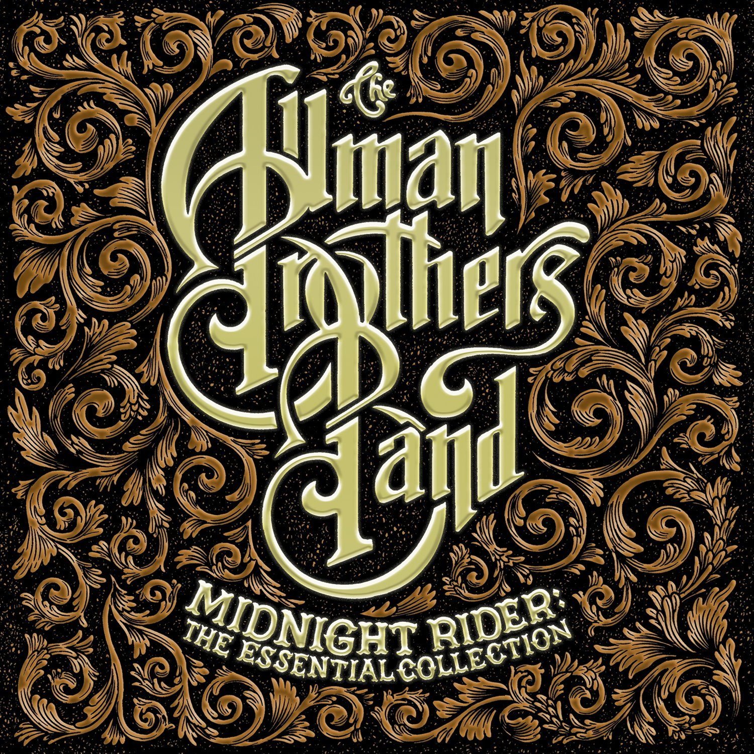 Midnight Rider: The Essential Collection: Amazon.co.uk: Music