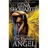 The Darkest Angel (Lords of the Underworld)
