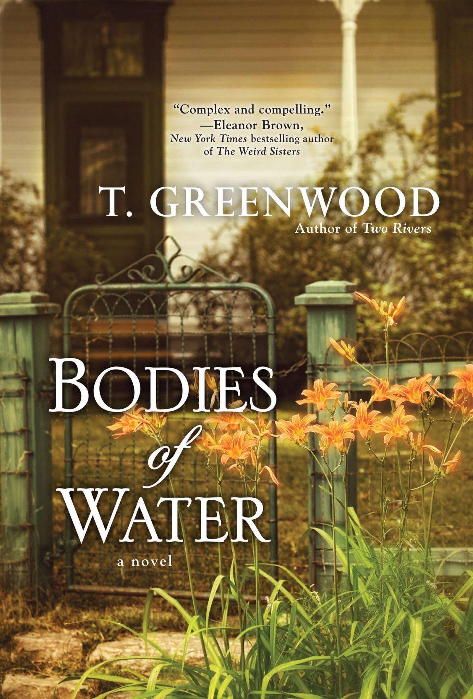 Read Online Bodies of Water pdf