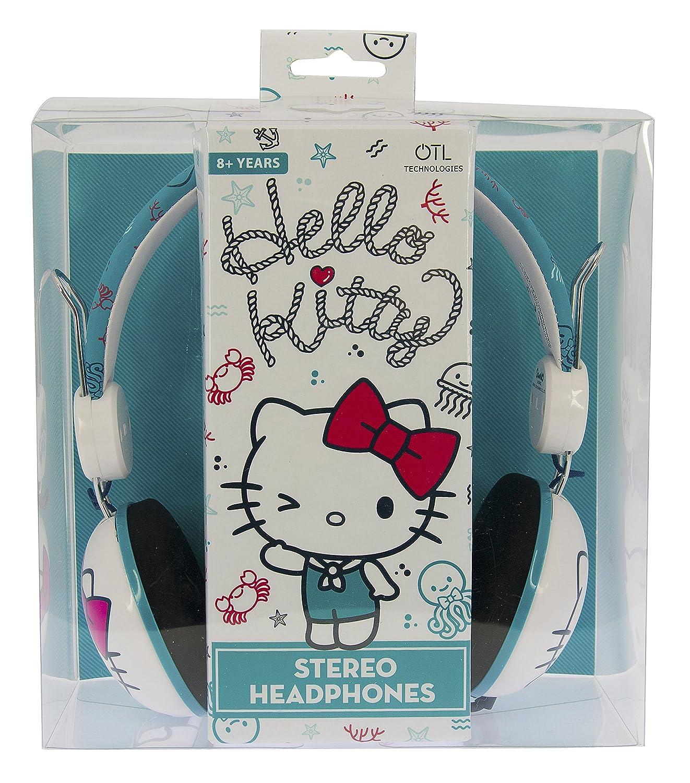 Hello Kitty - Kopfhörer Sea Lover