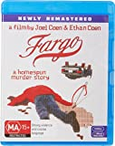 Fargo (Remastered) (Blu-ray)