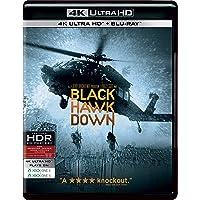 Black Hawk Down - Extended Edition (4K UHD & HD) (2-Disc)