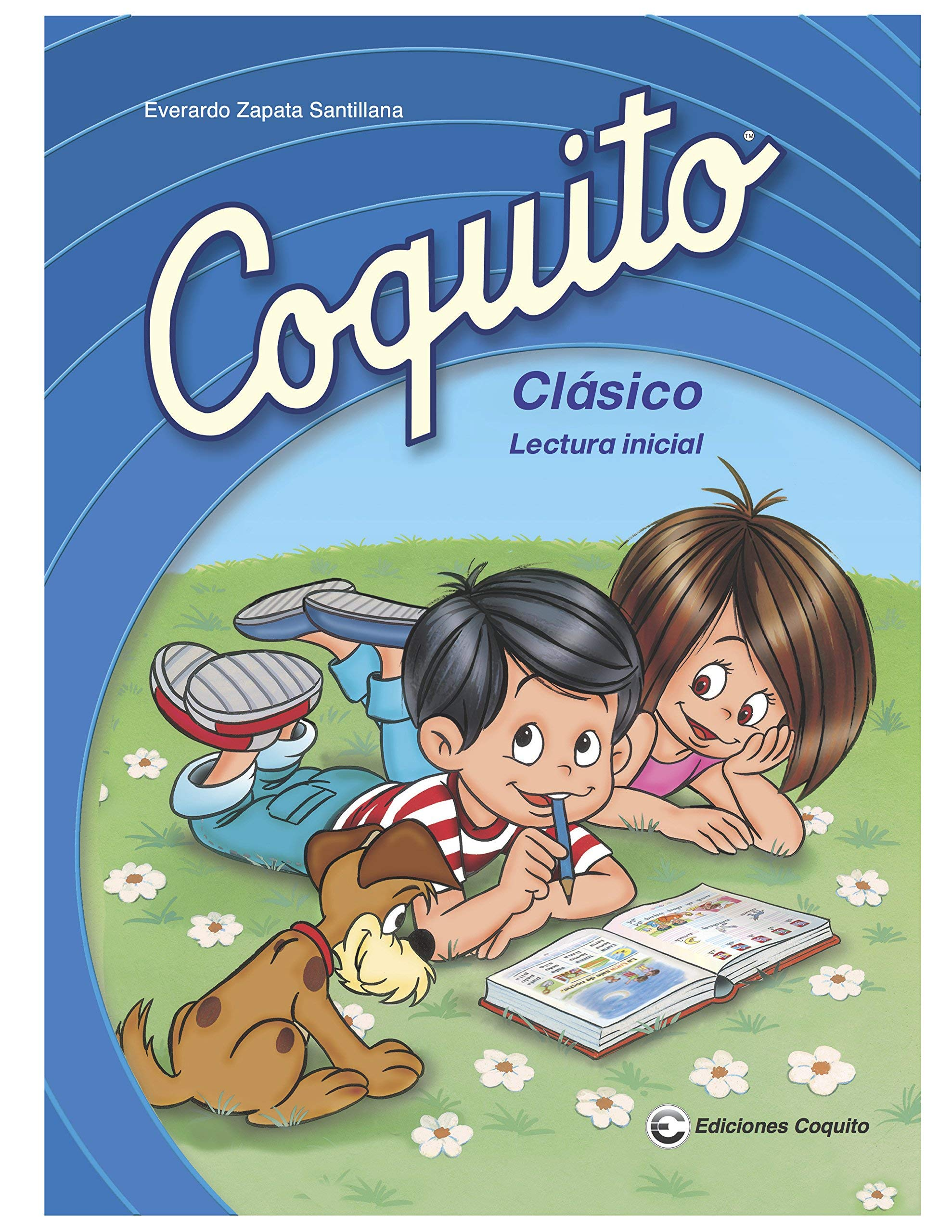 Coquito Classico (2015 Edition): Lectura Inicial (Spanish Edition) (Spanish) Paperback – January 1, 2016