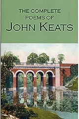 The Works of John Keats (Wordsworth Poetry Library) Paperback