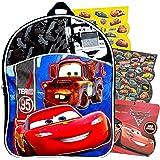 Amazon.com: Disney Cars Mochila (16