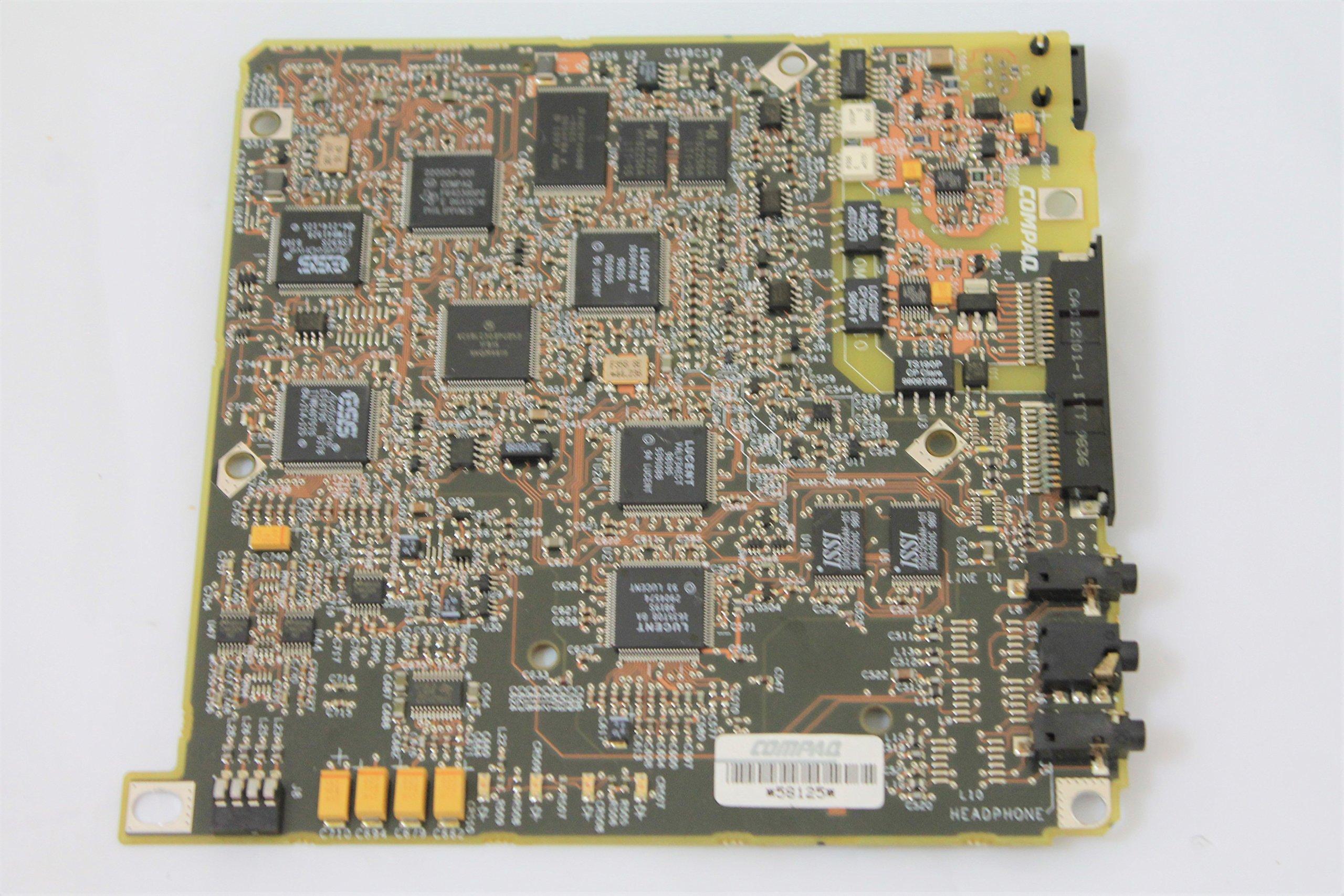 Compaq Armada 7400 V.90 Modem Board 341845-001 by Unknown