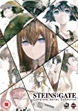 Steins Gate Complete Series Collection [Edizione: Regno Unito] [Import anglais]