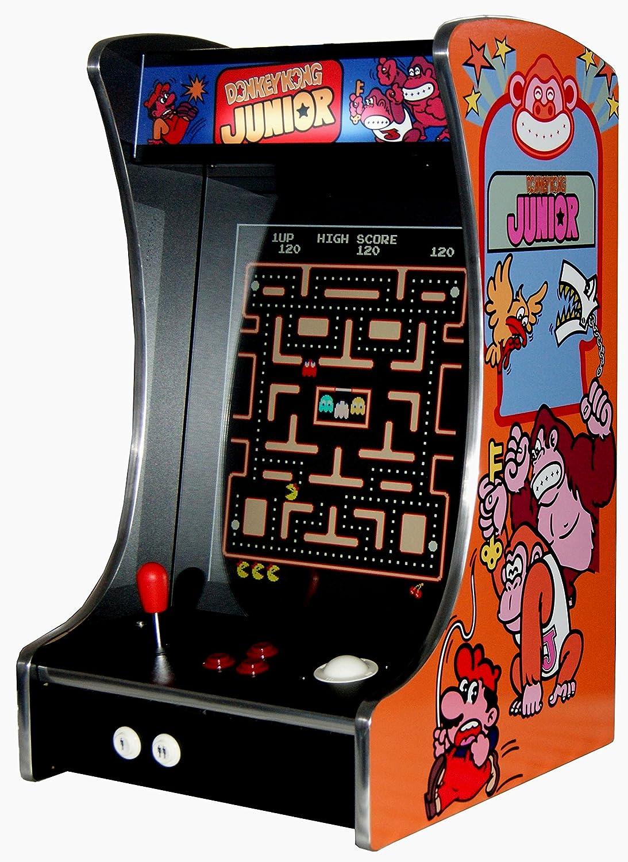 Us Way E K G 288 Donkey Kong Arcade Video Maschine Tv