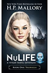 NuLife: A Virtual Reality Adventure Kindle Edition