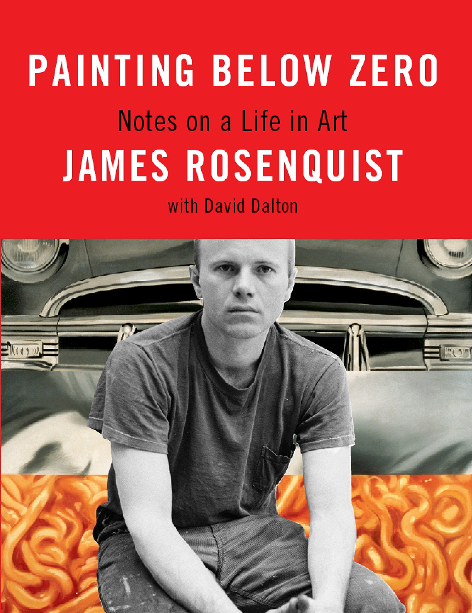 Painting Below Zero: Notes on a Life in Art PDF