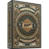 theory11 James Bond Playing Cards