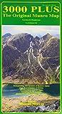 3000 Plus - the Original Munro Map