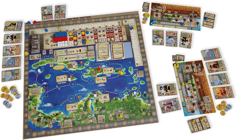 Capstone Games MCBO01 Zubeh/ör