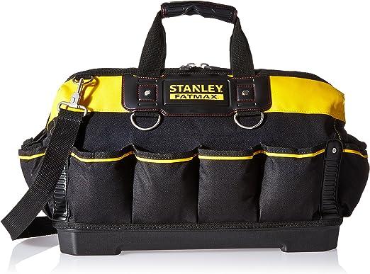 Amazon.com: Stanley 518150 M FatMax – Bolsa para ...