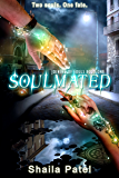 Soulmated (Joining of Souls Book 1)