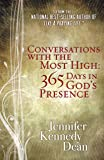 Conversations with the Most High: 365 Days in God's Presence