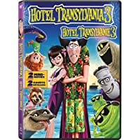 Hotel Transylvania 3 - DVD + Digital (Bilingual)