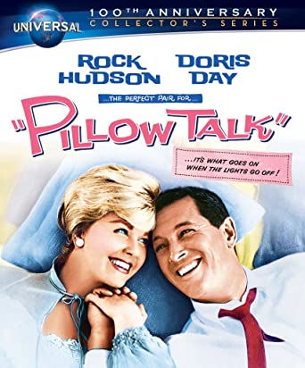 Image result for pillow talk