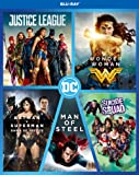 DC 5フィルムコレクション(初回仕様/5枚組) [Blu-ray]