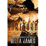 Firelord: A Dark Dragon Shifter Romance (Alpha Lords Book 8)