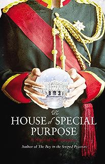 Next of kin ebook john boyne amazon kindle store the house of special purpose fandeluxe Document