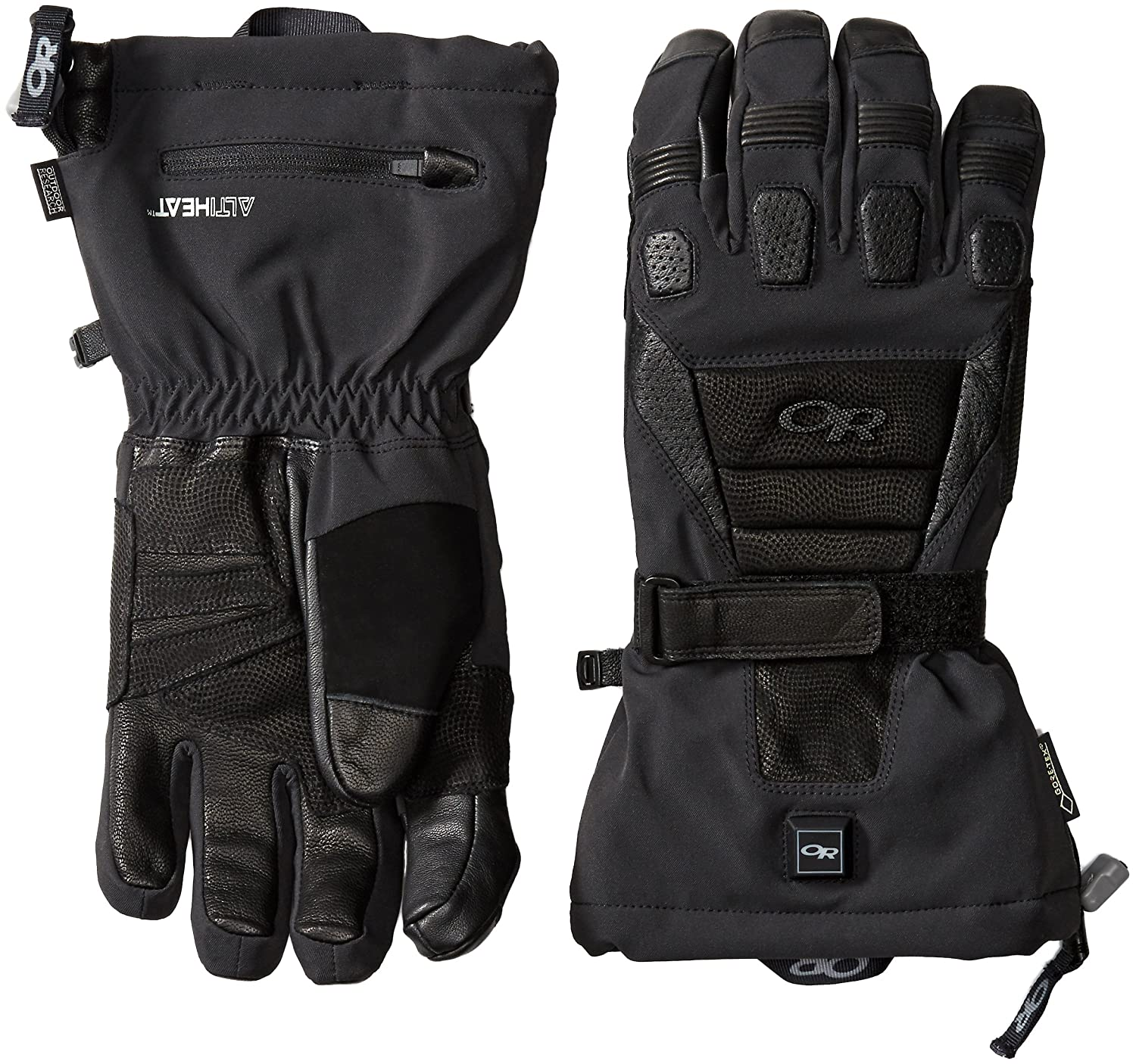 Outdoor Research Handschuhe Capstone Heated Gloves