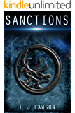 Sanctions: Sanctions (Books 1 - 3) (The Sanction Series Box Set)