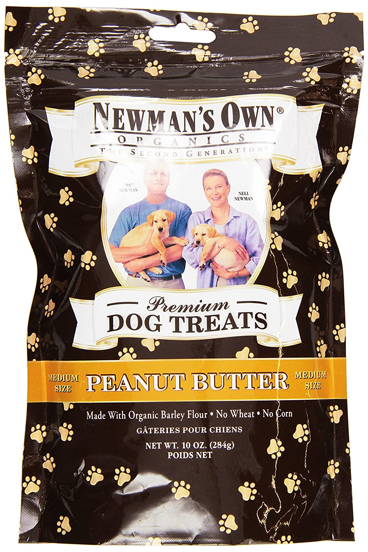 Newman s Own Organics Dog Treats