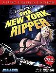 New York Ripper [Blu-ray]