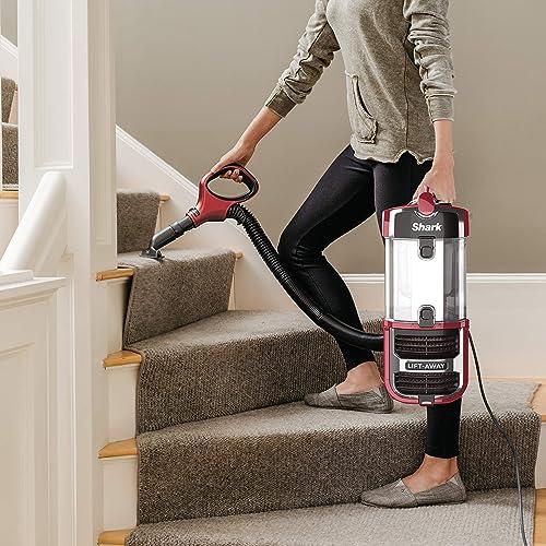 The Shark ZU561 vacuum cleaner