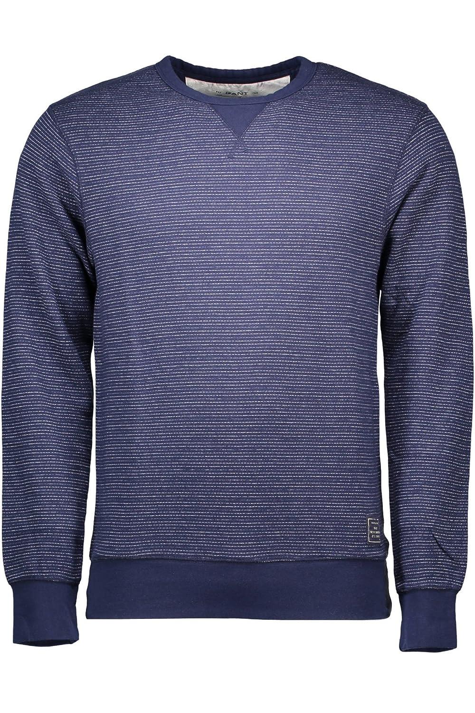 GANT 1503.226350 Sweatshirt ohne Reißverschluss Harren
