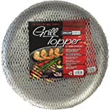 """13"""" Round Disposable Grill Topper"""