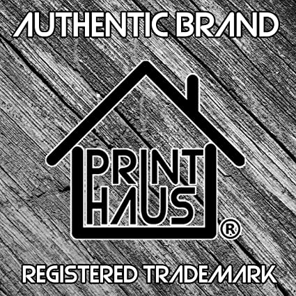9b92805a Amazon.com: PRINT HAUS Acoustic Guitar Men's T-Shirt: Clothing