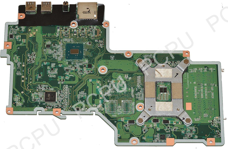 HP 23-Q Crane-U AIO Intel Motherboard s115X DAN61AMB6F0
