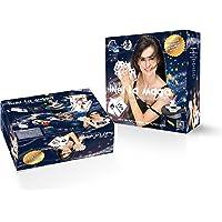 ANC Toys Magia Inés la Maga - SET 150 trucos - con sombrero y DVD - Producto oficial