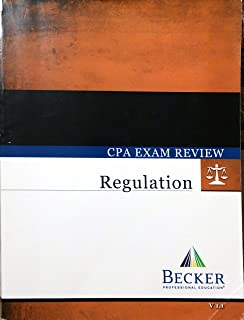 Becker cpa exam review financial version 10 2013 amazon books becker cpa exam review regulation 2014 edition version 11 fandeluxe Choice Image