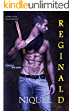 Reginald (Spasm Rockers Book 2)