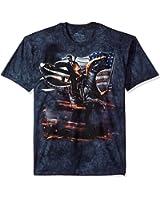 The Mountain Reagan Velociraptor T-Shirt