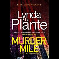 Murder Mile: A Jane Tennison Thriller (Book 4)