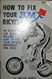 How to Fix Your Bmx Bicycle