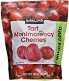 Kirkland Signature Dried Cherries 20 Ounce
