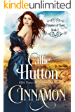 Prisoners of Love: Cinnamon