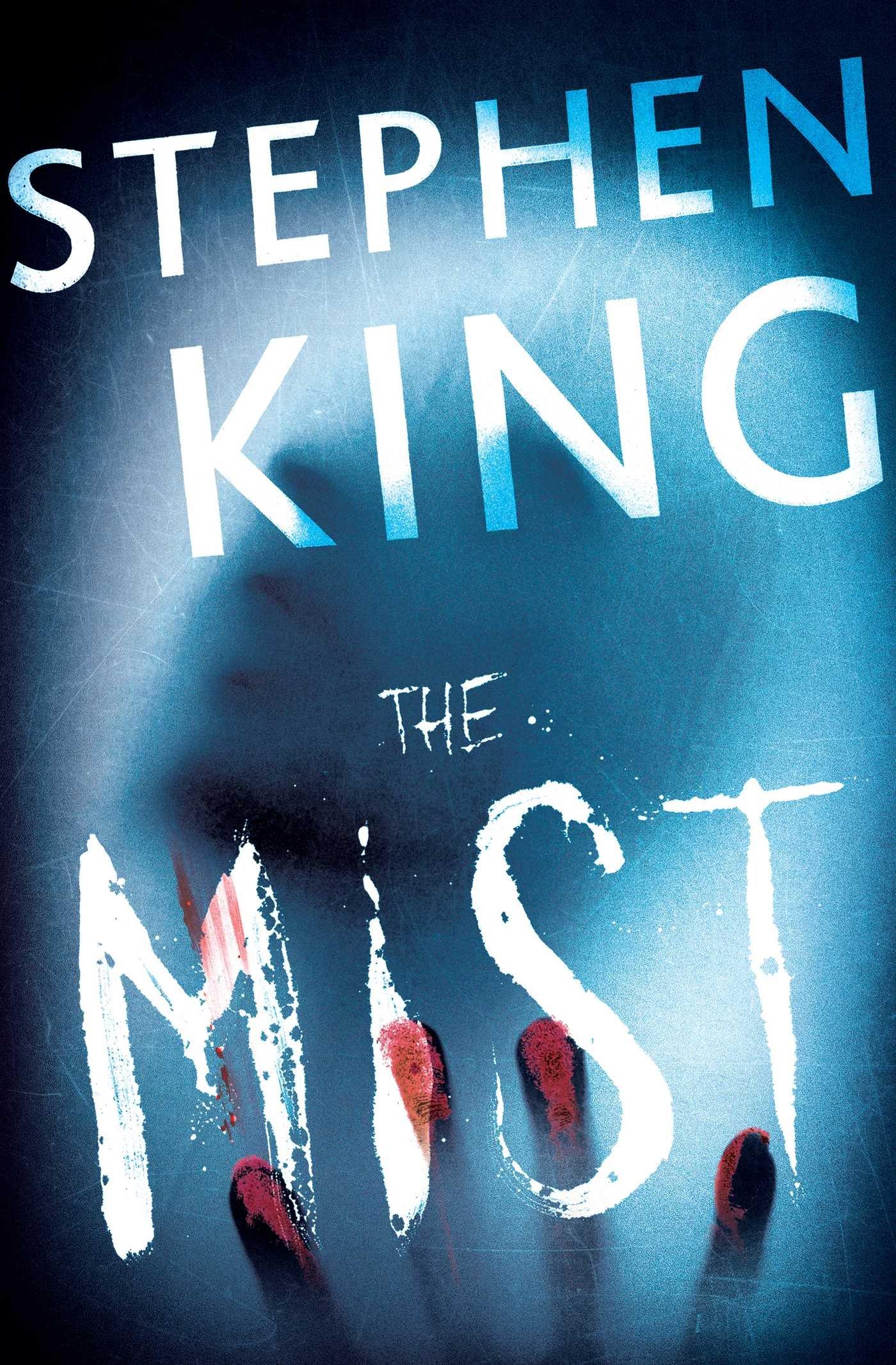 Mist Stephen King product image