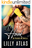 Hook: A No Prisoners MC Novella