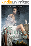 The Bathhouse Scandal: A Steamy Medieval Romance (Damsels in Undress Book 3)