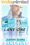 Lane One Series: Complete Box Set